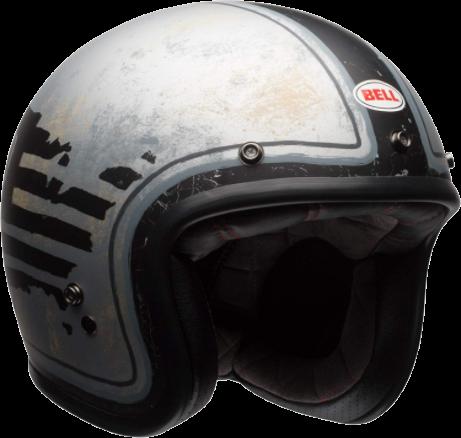 Bell RSD 74 Cruiser Motorcycle Helmet