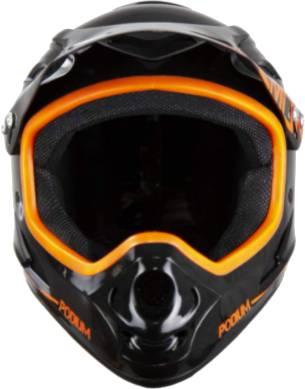 Demon Podium Full Face Bike Helmet