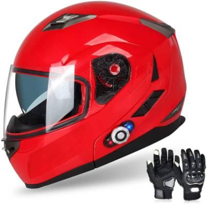 FreedConn BM2-S modular bluetooth motorcycle helmet