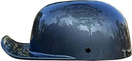 German style motorcycle helmet by GAOZHE