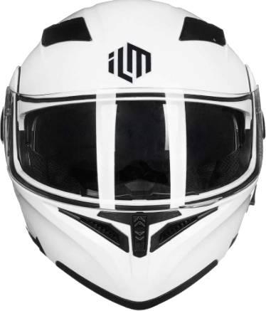ILM Modular Bluetooth Motorcycle Helmet