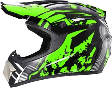 Kuaifly Youth Off-Road Motorcycle Helmet