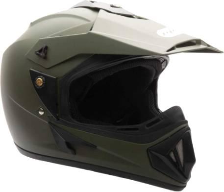 MMG Motorcycle Off Road Helmet