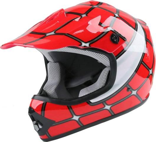 TCT-MT Dirt Bike Helmet For Kids