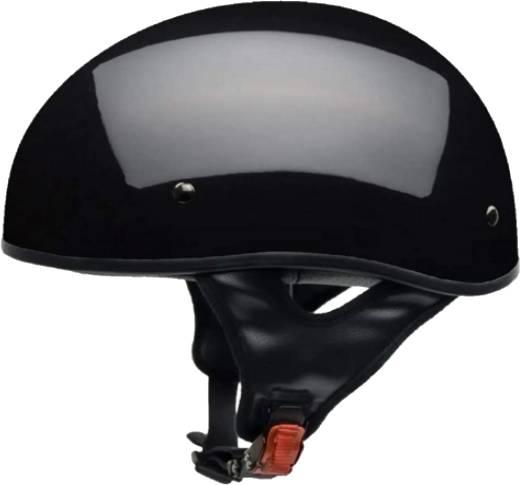 Vega Sniper Motorcycle Half Helmet