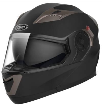 YEMA Modular Motorcycle Helmet