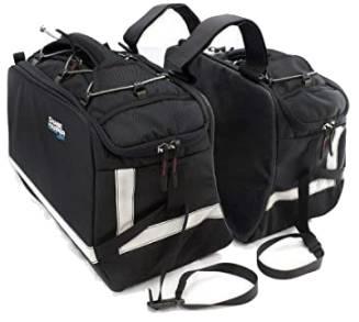 Chase Harper Aeropac II Saddle Bags