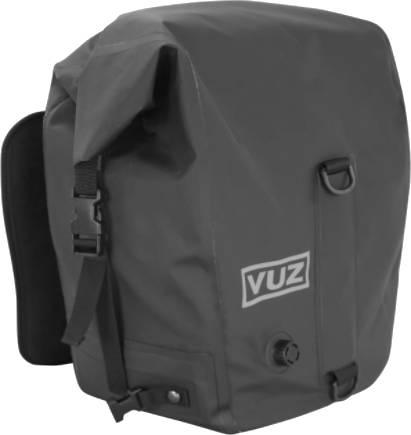 Vuz Moto Motorcycle Dry Saddlebag